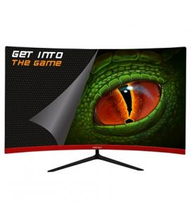 """Keep Out XGM27C+ monitor 27"""" FHD 1ms MM curv - Imagen 1"""