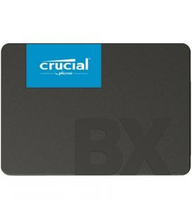 "Crucial CT120BX500SSD1 BX500 SSD 120GB 2.5"" Sata3 - Imagen 1"