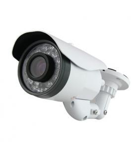 Cámara de vigilancia 4 en 1( HD-TVI, AHD, HD-CVI, Analógico ) 1080p. Largo alcance 5-50 mm. IR 100m