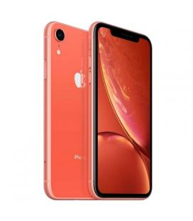 "Apple iPhone XR 6.1"" RetinaHD 64GB Coral"