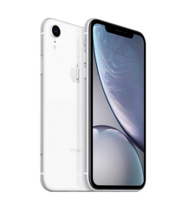 "Apple iPhone XR 6.1"" RetinaHD 128GB Blanco - Imagen 1"
