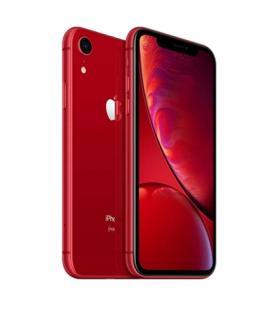Apple iphone xr 128gb roja - mrye2ql/a