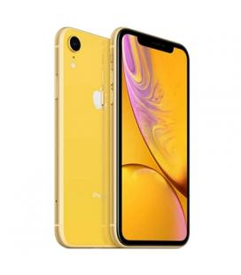 "Apple iPhone XR 6.1"" RetinaHD 128GB Amarillo"