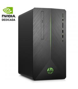 PC GAMING HP PAVILION 690-0319NS