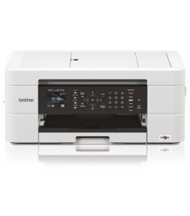 Brother MFC-J497DW 1200 x 6000DPI Inyección de tinta A4 27ppm Wifi multifuncional