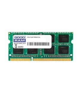 MODULO MEMORIA RAM S/O DDR3 8GB PC1333 GOODRAM