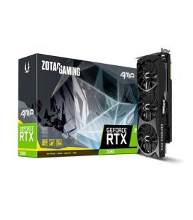 TARJETA GRÁFICA ZOTAC RTX 2080 AMP! 8GB GDDR6