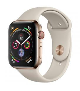 APPLE WATCH SERIES 4 GPS  CELLULAR 40mm CAJA