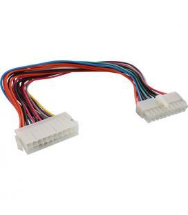 Inline 22640. Cable alargador ATX de 20-Pin. 30cm. - Imagen 1