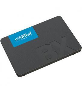 SSD  240GB Crucial 2,5 (6.3cm) BX500 SATAIII 3D 7mm retail - Imagen 1