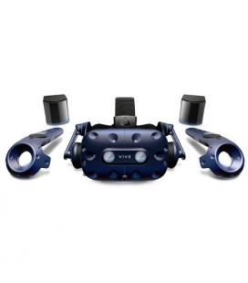 GAFAS DE REALIDAD VIRTUAL HTC VIVE PRO - FULL KIT (99HANW003-00)