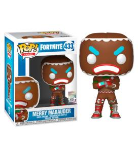 Figura POP Fortnite Merry Marauder
