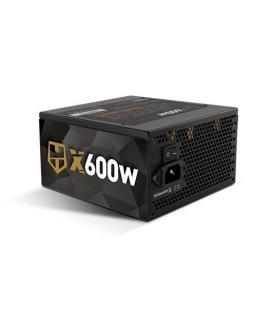 FUENTE DE ALIMENTACION ATX 600W NOX HUMMER X600W