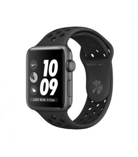 APPLE WATCH NIKE+ SERIES 3 GPS, 42MM SPACE GREY ALUMINIUM - Imagen 1