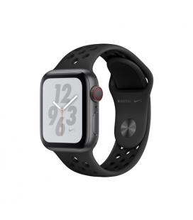 APPLE WATCH NIKE+ SERIES 4 GPS + CELLULAR, 40MM SPACE GREY