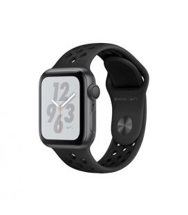 APPLE WATCH NIKE+ SERIES 4 GPS, 40MM SPACE GREY ALUMINIUM