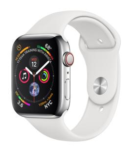 APPLE WATCH SERIES 4 GPS + CELLULAR, 44MM STAINLESS STEEL
