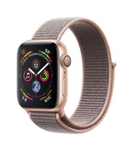 APPLE WATCH SERIES 4 GPS, 40MM GOLD ALUMINIUM CASE