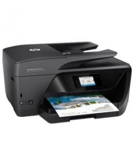 Multifuncion hp inyeccion color officejet pro 6970 fax/ a4/ 30ppm/ usb/ wifi/ duplex impresion/ adf