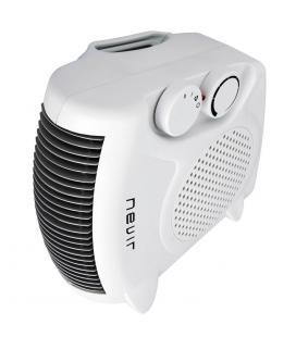 Calefactor nevir nvr-9504fh 2 potencias/ 1000w-2000w