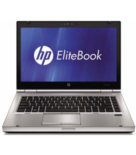 "HP 8460P - I5.2520M/4GB/250GB/DVDRW/14""/W10 PRO (Reacondicionado)"