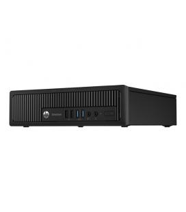 HP 800 G1 SFF - I7.4770/8GB/500GB/DVD/W10 PRO (Exposicion - Sin uso)