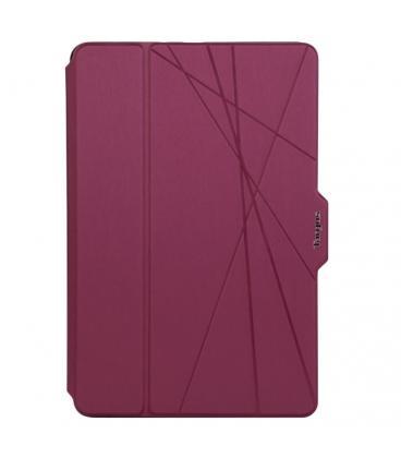 "Targus THZ75107GL funda para tablet 26,7 cm (10.5"") Folio Rojo - Imagen 1"