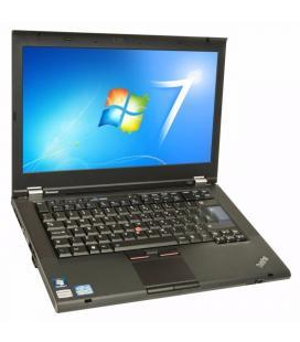 "LENOVO T530 i7-3520M/4GB/500GB/DVDRW/15.6"" - HD+/W7P COA WLAN/CAM/FPR"