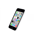 iPhone 5c 16GB White with headset, usb cable & EU adapter