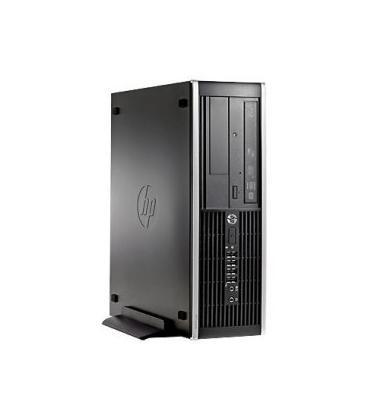 HP 6305 Pro SFF A4-5300B/4GB/500GB/DVDRW/W7P COA