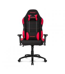AKRacing Silla Gaming Core Series EX Negro/Rojo