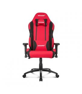 AKRacing Silla Gaming Core Series EX Rojo/Negro