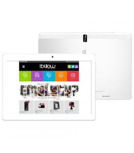 TABLET BILLOW X101PROS+ PLATA -