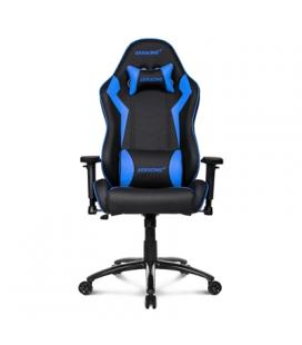 AKRacing Silla Gaming Core Series SX Azul