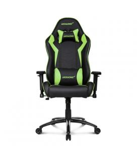 AKRacing Silla Gaming Core Series SX Verde