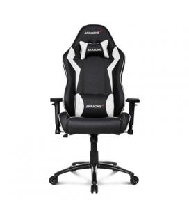 AKRacing Silla Gaming Core Series SX Blanco