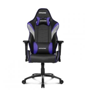 AKRacing Silla Gaming Core Series LX Morado