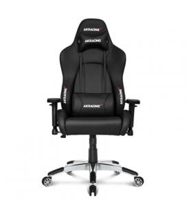 AKRacing Silla Gaming Masters Series Premium Negro
