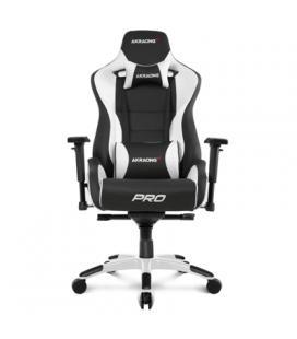 AKRacing Silla Gaming Masters Series Pro Blanco