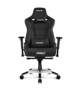 AKRacing Silla Gaming Masters Series Pro Negro
