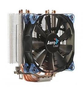 Aerocool Ventilador CPU 135w 12cm PWM 4HEATPIPES