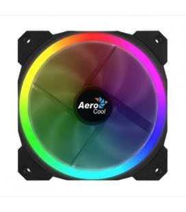 Aerocool Ventilador 12CM D.Anillo 11 Efectos S/RC