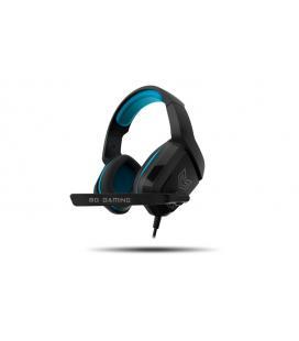 BG Radar auricular con micrófono Binaural Diadema Negro