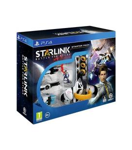 Juego para consola sony ps4 starlink battle for atlas starter pack