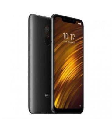 Xiaomi Pocophone F1 Smartphone 4G - IPS, 3G - Negro grafito