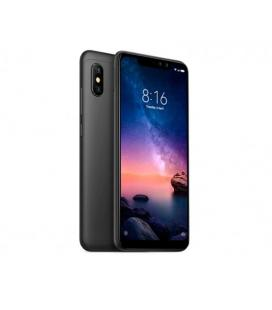 MOVIL SMARTPHONE XIAOMI REDMI NOTE 6 PRO 3GB 32GB NEGRO - Imagen 1