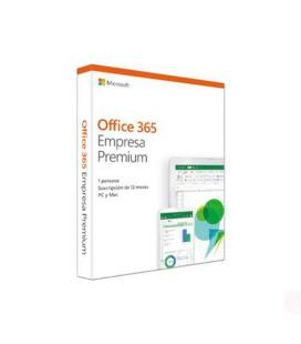 SOFTWARE MICROSOFT OFFICE 365 BUSINESS PREMIUM - Imagen 1