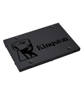 SSD 120Gb Kingston A400 2.5 SATA3