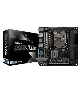 MB ASRock Z390M-ITX/AC 1151 retail