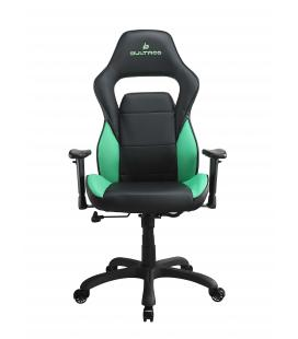 SILLA BULTACO GAMING DIVISION VERDE BL-CH-GT10-GREEN